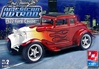 1932 Ford 5 Window Coupe (1/25) (fs)