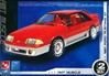 1987 Ford Mustang GT  (1/25) (fs)