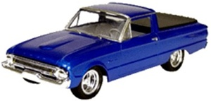 1961 Ford Falcon Ranchero Custom (1/25) (fs)