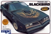 1977 Pontiac Firebird Trans Am 'Blackbird' (1/25) (si)