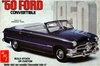 1950 Ford Convertible (3 'n 1) (1/25) (fs)
