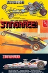 Stingaree Dragster (1/25) (fs)