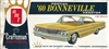 1960 Pontiac Bonneville 'Craftsman Series' (1/25) '65 Issue