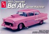 1955 Chevy Bel Air Street Machine (1/25) (fs)