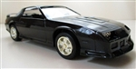 1991 Chevy Camaro Z-28 Promo Kit (Black) (1/25) (fs)