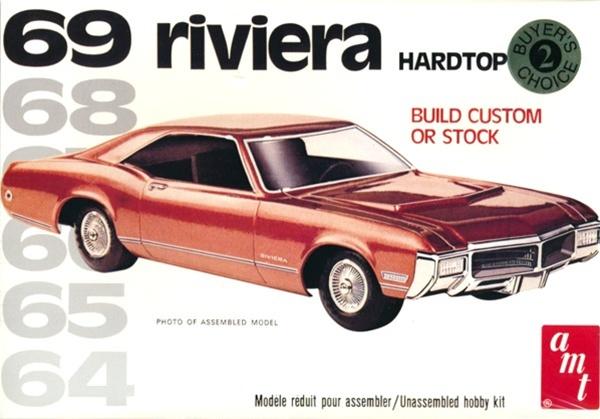 Buick Riviera N Stock Or Custom Fs - Buick stock