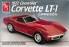 1972 Chevrolet Corvette LT-1 Convertible (1/25) (fs)