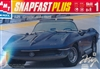 "1961-2 Corvette ""Mako Shark"" Concept Car Snapfast Plus (1/25) (fs)"
