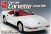 1991 Chevrolet Corvette Convertible (1/25) (fs)