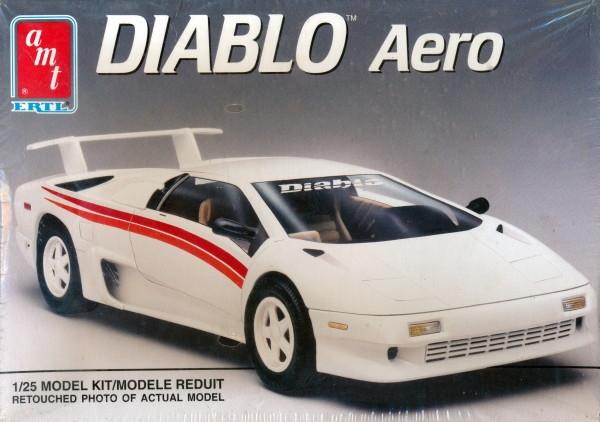 Lamborghini Diablo Aero 1 25 Fs