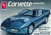1989 Chevy Corvette Convertible (2 'n 1) (1/25) (fs)