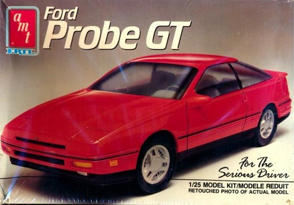 1989 Ford Probe 1 25 Fs