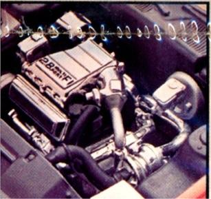Hypertech 122401 1992 Beretta//Corsica 3.1 Mpfi Auto St Run Federal