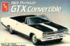 1969 Plymouth GTX Convertible (1/25) (fs)