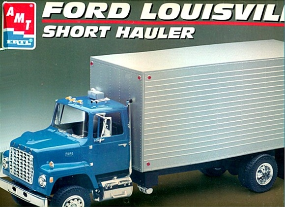 Ford Louisville Car