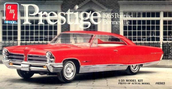 1965 pontiac bonneville  2  u0026 39 n 1  prestige series  1  25   fs