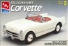 1953 Corvette Roadster  (2 'n 1) Stock or Custom (1/25) (fs)