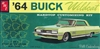 1964 Buick Wildcat Hardtop Customizing Kit (3 'n 1) Stock, Custom or Racing (1/25) Please See Description