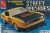 1973 Ford Mustang Mach I 2+2 Fastback Street Machine (1/25) (fs)