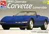 1995 Corvette Convertible (1/25) (fs)