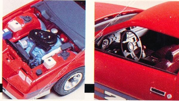 1983 Chevy Camaro Z 28 125 Fs
