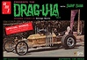 Munsters Drag-U-La by George Barris (1/25) (fs)