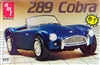 1963 Ford Cobra 289 Roadster (2 'n 1) Stock or Drag (1/25) (fs)