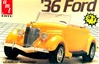 1936 Ford  Roadster (3 'n 1) (1/25) (fs)