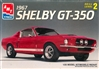 1967 Ford Shelby GT-350 Mustang (1/25) (fs)
