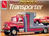 Tennessee Thunder Transporter (1/25) (si)