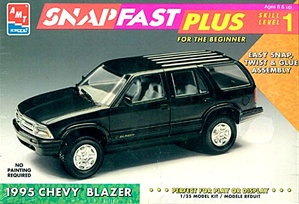 1995 Chevy Blazer Snap Kit (1/25) (fs)