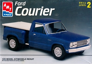 Ford Courier (1/25) (fs)