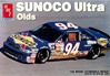 "1990 Sterling Marlin ""Sunoco"" Oldsmobile Cutlass (1/25) (fs)"