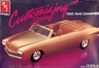 1950 Ford Convertible 'Customizing Series (1/25) (fs)