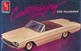 1966 Ford Thunderbird Customizing Series (1/25) (fs)