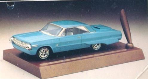 1963 Chevrolet Impala SS Prestige Series (1/25) (fs)