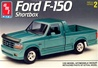 1993 Ford F-150 Shortbox Fleetside (1/25) (fs)