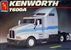 Kenworth  T600A with Sleeper (1/25) (fs)