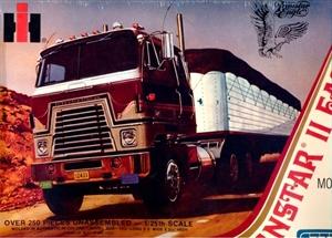 Amt It T on Big Rig Truck Parts