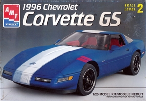 1996 Chevrolet Corvette GS (1/25) (fs)