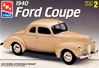 1940 Ford Coupe (2 'n 1) Stock or Street (1/25) (fs)