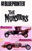 The Munsters Koach 'Blueprinter' Edition (1/25) (fs)