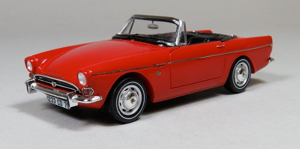 Image result for sunbeam tiger