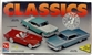 Ford Classics Set 1957 Ford Fairlane, 1963 Ford Galaxie 500 & 1957 Ford Thunderbird (1/25) (fs)