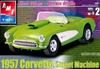 1957 Chevy Corvette Street Machine (1/25) (fs)