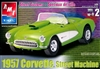 1957 Corvette Street Machine (1/25) (si)