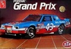 1984 STP #43 Richard Petty Pontiac Grand Prix (1/16) (fs)
