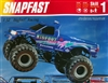 Bigfoot 'Snapfast' Snap Kit (1/32) (fs)