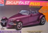 1996 Plymouth Prowler Concept Car (1/25) (fs)