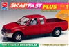 1997 Ford F-150 4X4 Extended Cab Snap Kit (1/25) (fs)